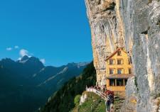 Äscher Cliff Restaurant